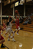 Coquille-North Bend Boys & Girls Basketball