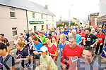 The start of the Carers 10k run in Tralee on Sunday