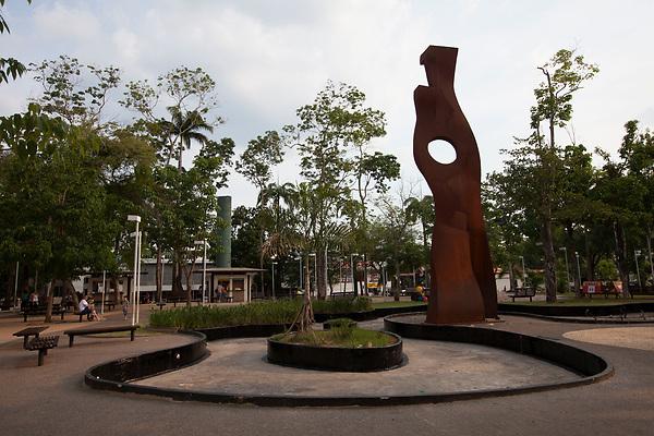Rio Branco_AC, 22 de outubro de 2011.<br /> <br /> BDI_Rio Branco<br /> <br /> Fotos da cidade de Rio Branco.<br /> <br /> Foto: MARCUS DESIMONI / NITRO