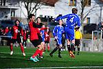 FC Alsbach II v Darmstädter TSG 46