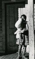 1966 October 27..Historical...CAPTION..Sam McKay.NEG# SLM66-10-26.NRHA# 4317..