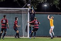 Stanford Soccer M v University of San Francisco, October 23, 2019