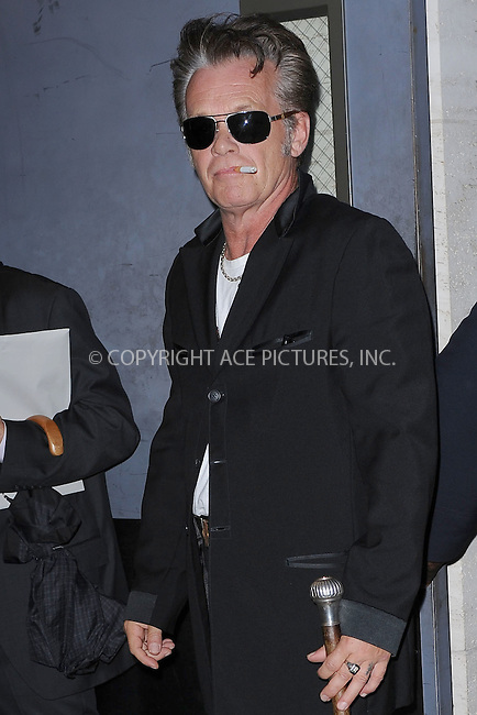 WWW.ACEPIXS.COM . . . . . .October 21, 2010, New York City... John Mellencamp attends the celebration of Paul Newman's Hole in the Wall Camps at Avery Fisher Hall, Lincoln Center on October 21, 2010 in New York City. ....Please byline: KRISTIN CALLAHAN - ACEPIXS.COM.. . . . . . ..Ace Pictures, Inc: ..tel: (212) 243 8787 or (646) 769 0430..e-mail: info@acepixs.com..web: http://www.acepixs.com .