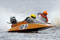 50-S                (Outboard Runabouts)
