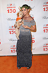 Georgina Bloomberg 19th Annual ASPCA Bergh Ball held at The Plaza Hotel - Grand Ballroom