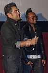 "FRANCIS DELA TORRE, APL.DE.AP (Allan Pineda Lindo, Jr.). Screening of ""Subject: I Love You"" at the 2011 Newport Beach Film Festival.  Newport Beach, CA, USA. May 5, 2011. ©Celphimage."