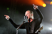 Aug 02, 2009: METALLICA - Sonisphere Day2 - Knebworth UK
