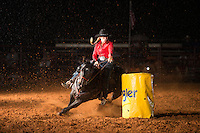SEBRA - Blackstone, VA - 6.21.2014 - Barrel Racing