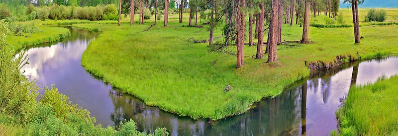Wood River, Orewgon