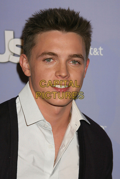 JESSE McCARTNEY.Us Weekly Magazine's Hot Hollywood 2008 Party held at Beso, Hollywood, California, USA, 17 April 2008..portrait headshot .CAP/ADM/RE.©Russ Elliot/Admedia/Capital PIctures