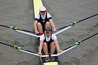Crew: 383   TRC-HARRIS    Thames Rowing Club    W MasB/C 2x Club <br /> <br /> Pairs Head 2017<br /> <br /> To purchase this photo, or to see pricing information for Prints and Downloads, click the blue 'Add to Cart' button at the top-right of the page.