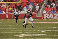 NWA Democrat-Gazette/MICHAEL WOODS • University of Arkansas ve the Missouri Tigers during Friday's game at Razorback Stadium November 27, 2015.
