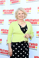LOS ANGELES - APR 24:  Kathy Garver at the Lucille Ball Lobby Tribute Reception at the Hollywood Museum on April 24, 2019 in Los Angeles, CA