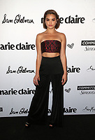 WEST HOLLYWOOD, CA - APRIL 27: Paris Berelc, at Marie Claire Fifth Annual Fresh Faces event honoring it's May Cover Stars at Poppy in West Hollywood, California on April 27, 2018. Credit: Faye Sadou/MediaPunch