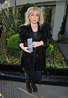 Helen Lederer at the British Book Awards 2019, Grosvenor House Hotel, Park Lane, London, England, UK, on Monday 13th May 2019.<br /> CAP/CAN<br /> &copy;CAN/Capital Pictures