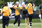 NELSON, NEW ZEALAND - FEBURARY 10: Premier Cricket Wakatu v WTTU on February 10 2018 in Nelson, New Zealand. (Photo by: Evan Barnes Shuttersport Limited)