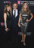 BEVERLY HILLS, CA - FEBRUARY 27:   Kate Capshaw, Steven Spielberg and Rita Wilson at An Unforgettable Evening at the Beverly Wilshire Four Seasons Hotel on February 27, 2018 in Beverly Hills, California. (Photo by Scott Kirkland/PictureGroup)