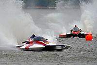 "John Shaw, E-35 ""T M Special"", Jimmy King, E-12 ""Pleasure Seekers""  (5 Litre class hydroplane(s)"