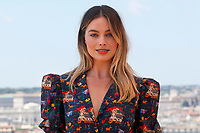 Margot Robbie <br /> Rome August 3rd 2019. Hotel de la Ville terrace, Photocall of the film 'Once Upon a Time in Hollywood'<br /> Foto Samantha Zucchi Insidefoto