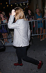 Macaulay Culkin leaving the stage door after the opening night performance of 'This Is Our Youth' at the Cort Theatre on September 11, 2014 in New York City.
