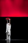 Birmingham Royal Ballet. Quantum Leaps. E=mc². Manhattan Project.
