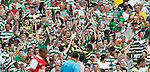 010810 Arsenal v Celtic