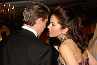 HRH Princess Mary of Denmark at the 2009 American-Scandinavian Foundation Gala at the Pierre Hotel in New York City.