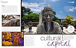 """Cultural Capital"", story for Jetstar Australia magazine on Hue and Hoi An, November 2008"