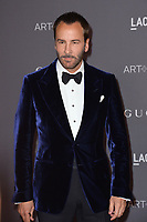 Tom Ford at the 2017 LACMA Art+Film Gala at the Los Angeles County Museum of Art, Los Angeles, USA 04 Nov. 2017<br /> Picture: Paul Smith/Featureflash/SilverHub 0208 004 5359 sales@silverhubmedia.com