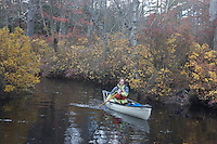Mullica River; NJ, Pinelands; Pinelands National Reserve