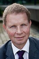 Anders Jensen, Nykredit.