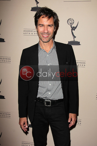 Eric McCormack<br />