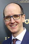 Jack Thorne attends the Broadway Opening Day performance of 'Harry Potter and the Cursed Child Parts One and Two' at The Lyric Theatre on April 22, 2018 in New York City.