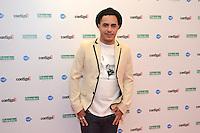 RIO DE JANEIRO, RJ, 23 JULHO 2012 - PREMIO CONTIGO DE MPB -  Marcelo D2 na cerimonia de entrega do primeiro Premio Contigo de Musica Popular Brasileira, no espaco Miranda, zona sul do rio.(FOTO: MARCELO FONSECA / BRAZIL PHOTO PRESS).