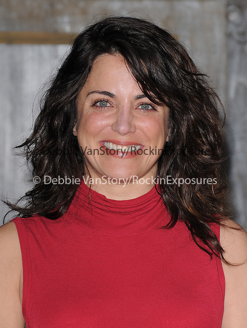 Alanna Ubach attends The Paramount Pictures' L.A. Premiere of RANGO held at The Regency Village Theatre in Westwood, California on February 14,2011                                                                               © 2010 DVS / Hollywood Press Agency