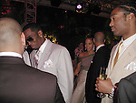 Sean &quot;Puff&quot; Combs, Jennifer Lopez and Chris Judd<br />