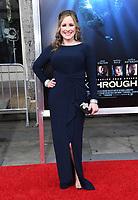 """11 April 2019 - Westwood, California - Lisa Durupt. """"Breakthrough"""" Los Angeles Premiere held at Regency Village Theater. Photo Credit: Birdie Thompson/AdMedia"""