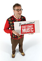 Steven Page of the Barenaked Ladies hosts a one-hour special BARENAKED EAST COAST MUSIC! celebrating the best of The East Coast Music Awards (ECMAs).<br /> This special captures the festivities held in Fredericton earlier this month and telecasts on CBC Television on Saturday, March 2 at 7 p.m. (CNW Group/Dream Street Pictures Inc.)