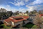1400 Clay Street in Napa, California