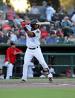 Roberto Baldoquin - 2018 Inland Empire 66ers (Bill Mitchell)
