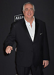 Nick Vallelonga arrives at the 23rd Annual Hollywood Film Awards at The Beverly Hilton Hotel on November 03, 2019 in Beverly Hills, California