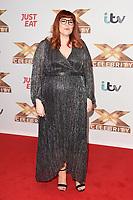 Jenny Ryan<br /> at the photocall of X Factor Celebrity, London<br /> <br /> ©Ash Knotek  D3524 09/10/2019