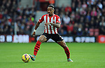 Nathaniel Clyne of Southampton<br /> - Barclays Premier League - Southampton vs Manchester City - St Mary's Stadium - Southampton - England - 30th November 2014 - Pic Robin Parker/Sportimage