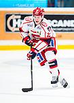 Stockholm 2014-02-24 Ishockey Hockeyallsvenskan Djurg&aring;rdens IF - S&ouml;dert&auml;lje SK :  <br /> S&ouml;dert&auml;ljes Jesper Th&ouml;rnberg <br /> (Foto: Kenta J&ouml;nsson) Nyckelord:  portr&auml;tt portrait