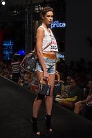 SÃO PAULO-SP-03.03.2015 - INVERNO 2015/MEGA FASHION WEEK - Grife Birô/<br /> O Shopping Mega Polo Moda inicia a 18° edição do Mega Fashion Week, (02,03 e 04 de Março) com as principais tendências do outono/inverno 2015.Com 1400 looks das 300 marcas presentes no shopping de atacado.Bráz-Região central da cidade de São Paulo na manhã dessa segunda-feira,02.(Foto:Kevin David/Brazil Photo Press)
