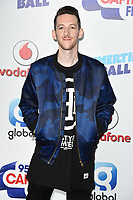 Sigala<br /> at the Capital Summertime Ball 2017, Wembley Stadium, London. <br /> <br /> <br /> &copy;Ash Knotek  D3278  10/06/2017