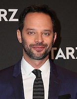 WEST HOLLYWOOD, CA - SEPTEMBER 19:  Nick Kroll attends the screening of Starz Digital Media's 'My Blind Brother' at The London Hotel on September 19, 2016 in West Hollywood, California. (Photo Credit: Parisa Afsahi/MediaPunch).