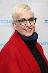 Marcia Milgrom Dodge attends the SDC Foundation Awards on October 30, 2017 at The Green Room 42 in New York City.