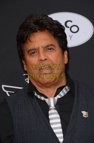 15 July 2014 - Hollywood, California - Erik Estrada. Arrivals for the premiere of Disney's &quot;Planes: Fire and Rescue&quot; held at the El Capitan Theater in Hollywood, Ca. <br /> CAP/ADM/BT<br /> &copy;BT/ADM/Capital Pictures