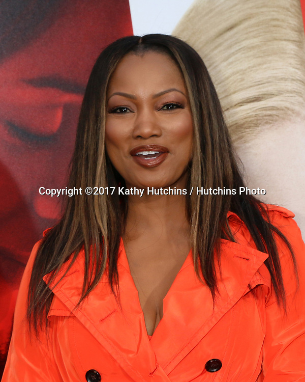 """LOS ANGELES - APR 18:  Garcelle Beauvais at the """"Unforgettable"""" Premiere at TCL Chinese Theater IMAX on April 18, 2017 in Los Angeles, CA"""
